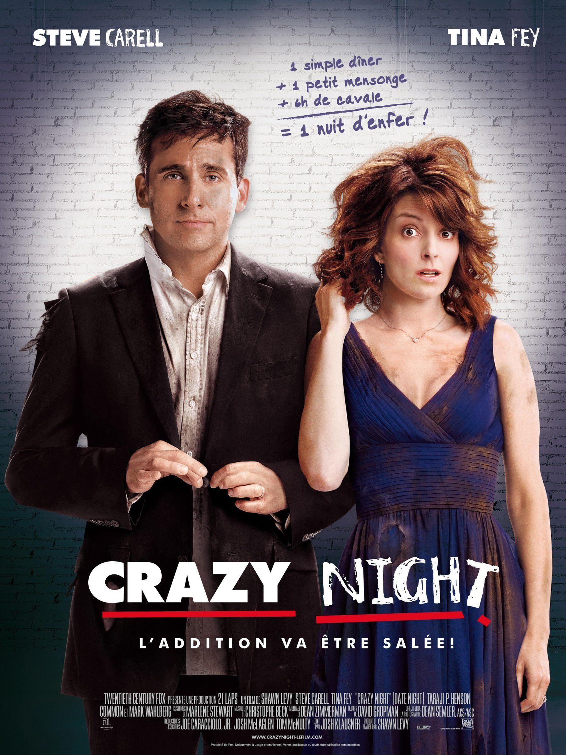 Crazy Night - Film (2010)