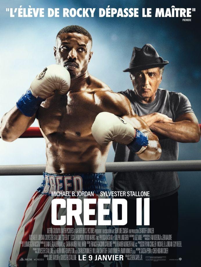 Creed II - Film (2019)
