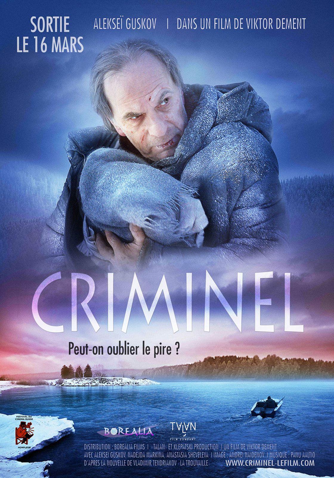 Criminel - Film (2016)