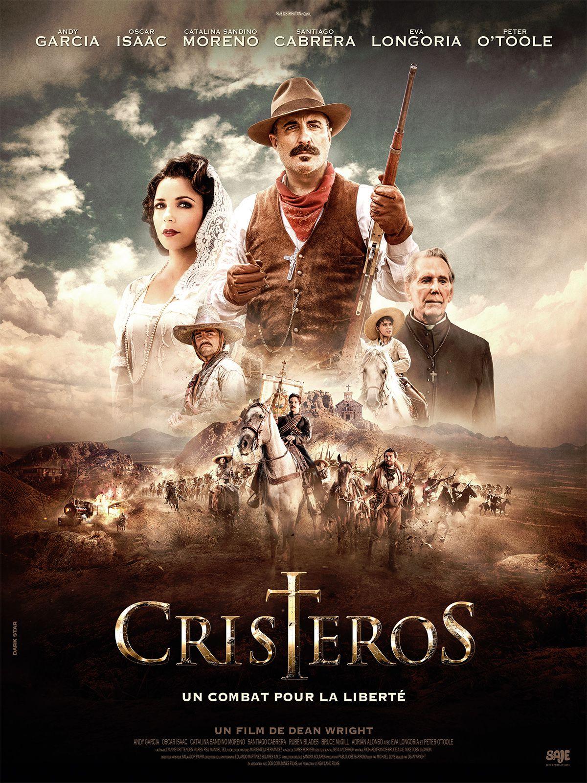 Cristeros - Film (2012)