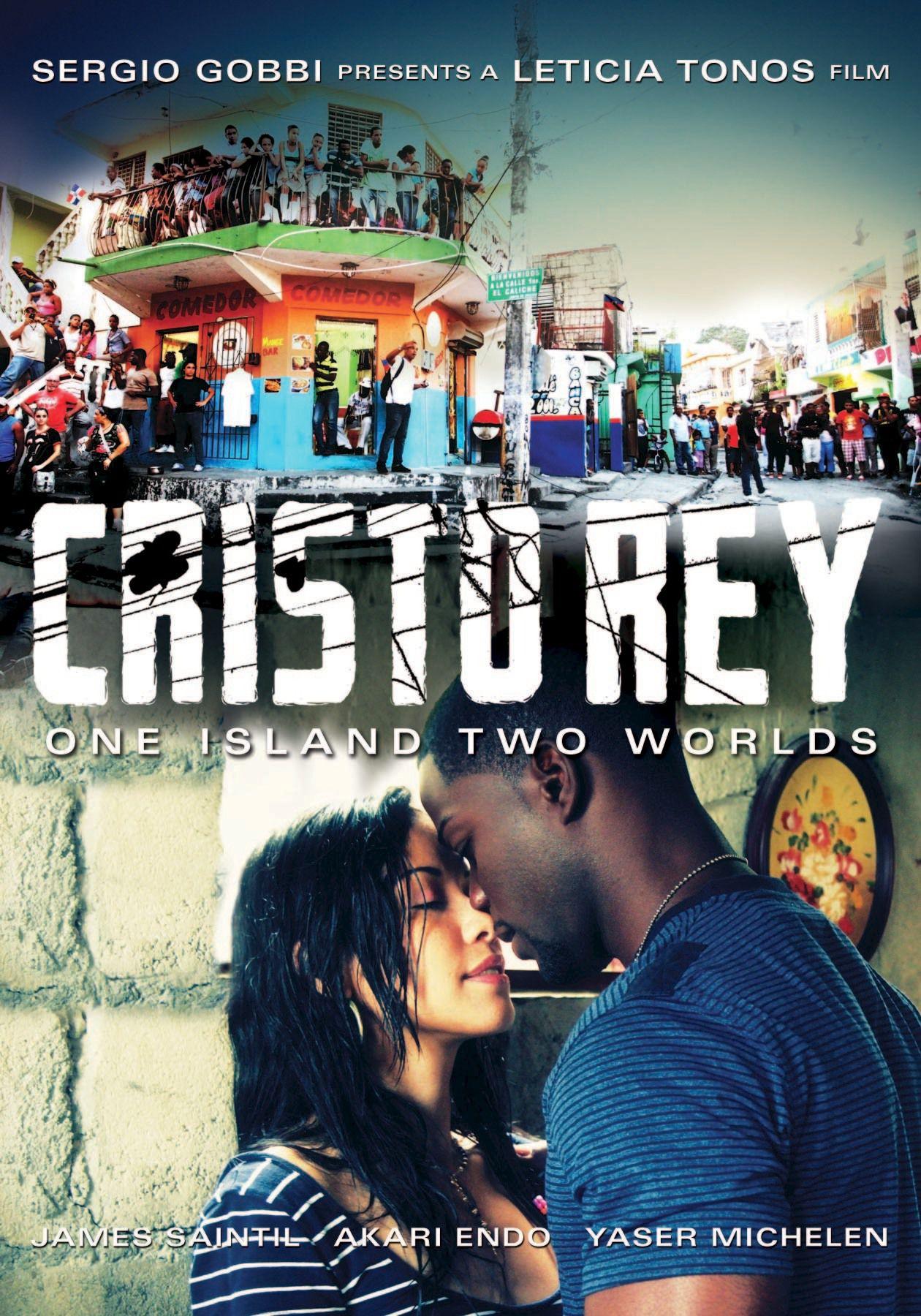Cristo Rey - Film (2014)
