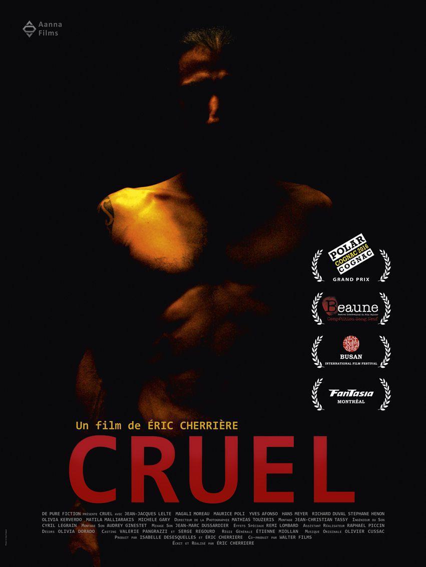 Cruel - Film (2014)