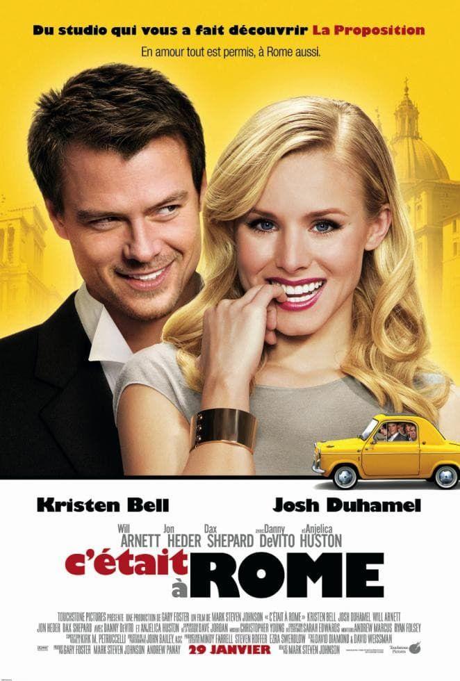 C'était à Rome - Film (2010)