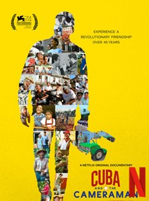 Cuba and the Cameraman - Documentaire (2017)