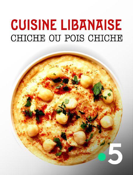Cuisine libanaise : chiche ou pois chiche ? - Documentaire (2021)