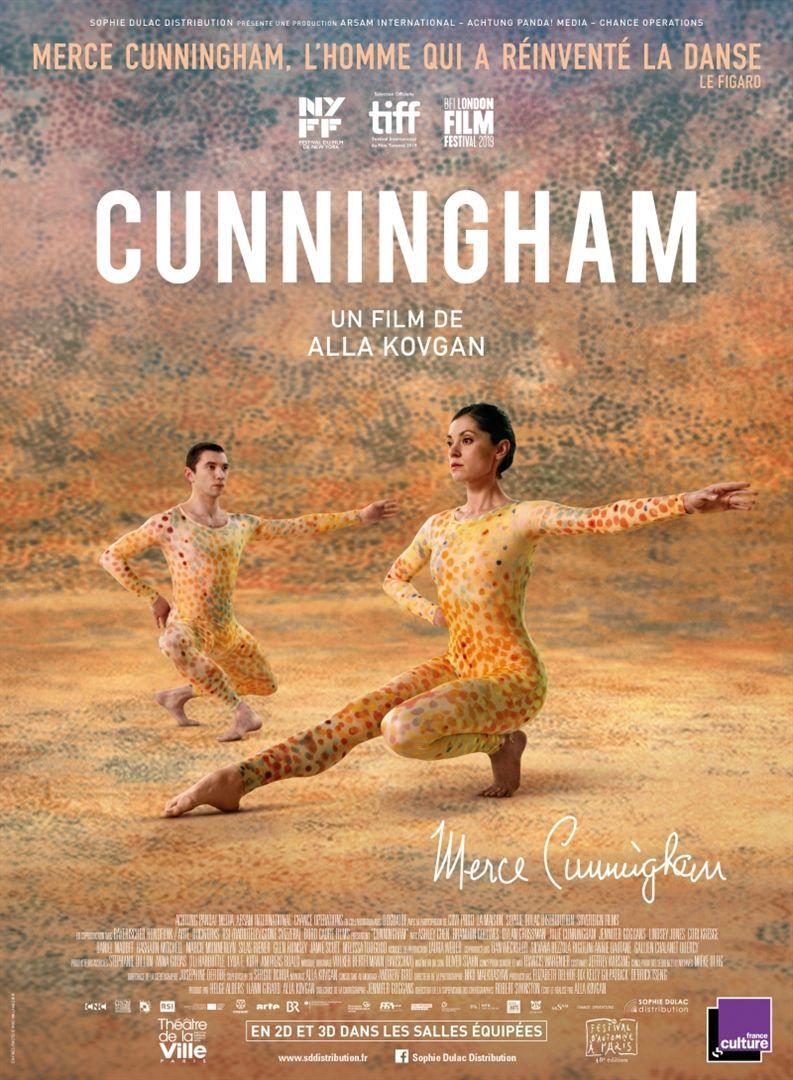 Cunningham - Documentaire (2020)