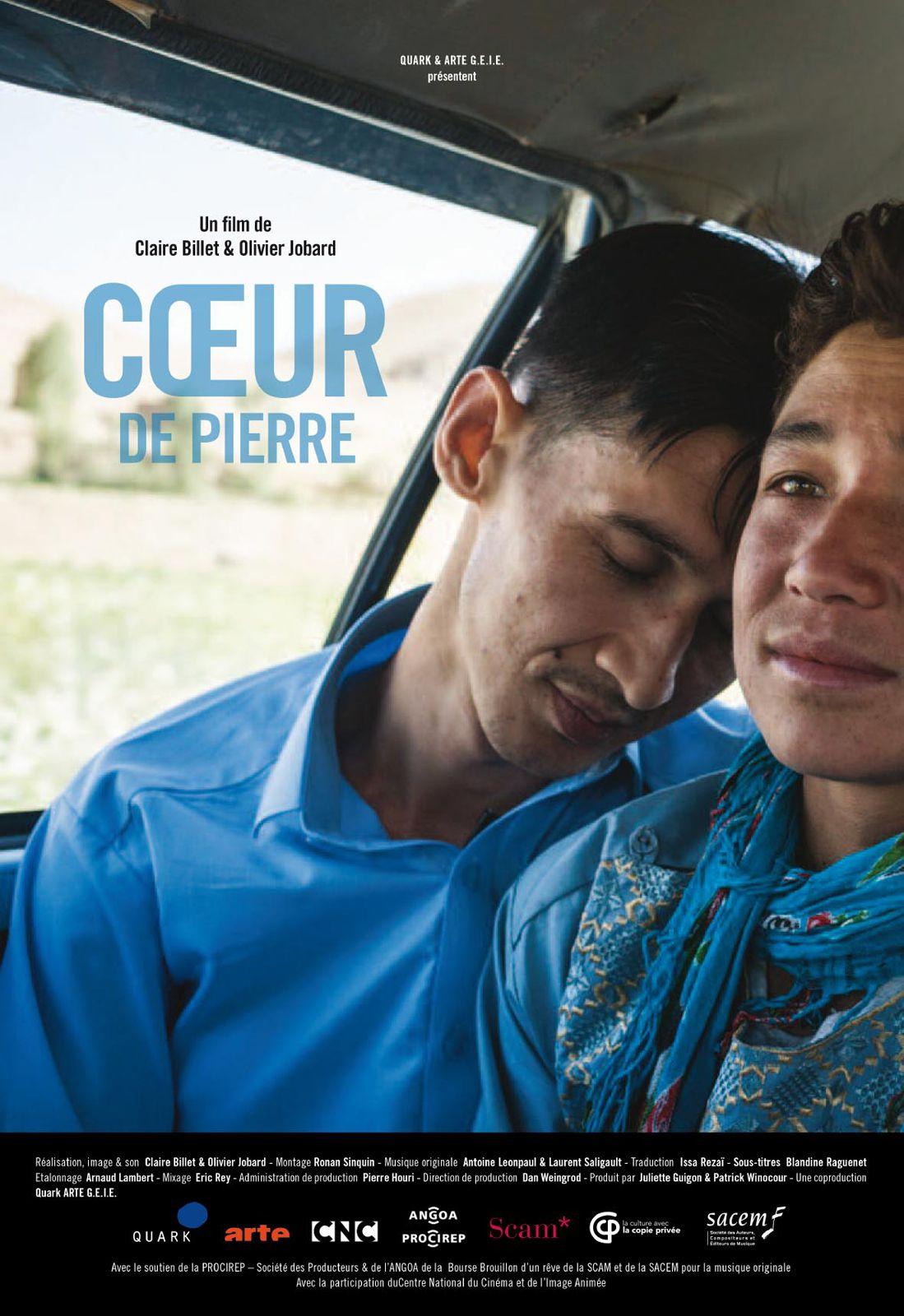 Cœur de pierre - Documentaire (2019)