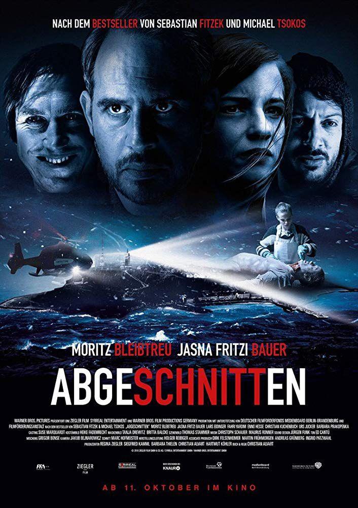 Cut Off - Film (2020)