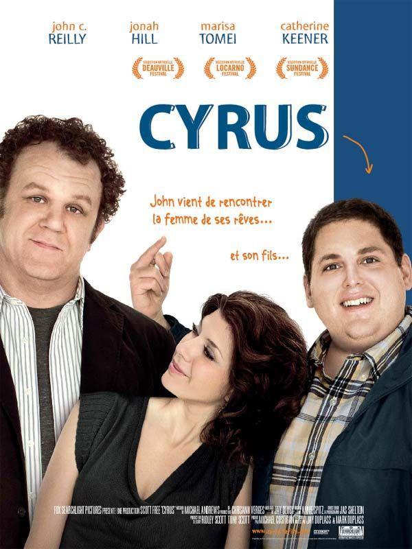 Cyrus - Film (2010)