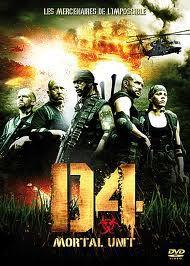 D4: Mortal Unit - Film (2010)