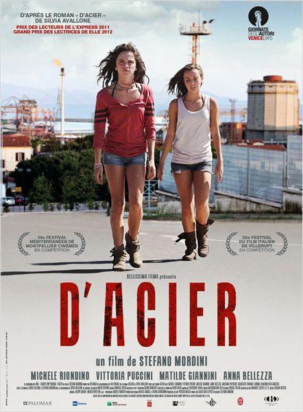 D'Acier - Film (2013)