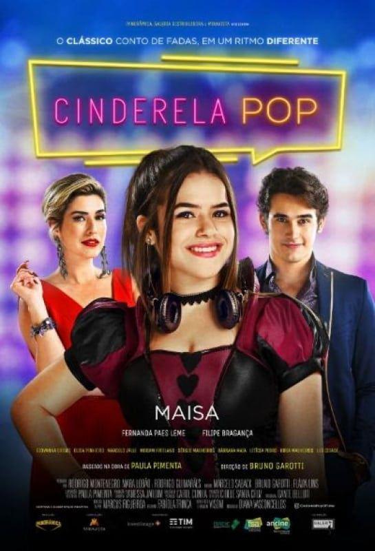 DJ Cendrillon - Film (2020)