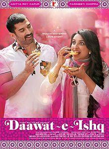 Daawat-e-ishq - Film (2014)