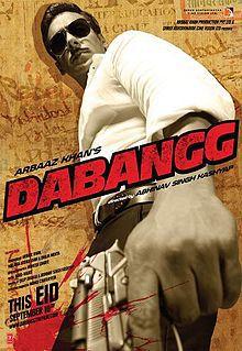 Dabangg - Film (2010)