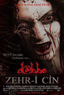 Dabbe 5: Zehr-i Cin - Film (2014)