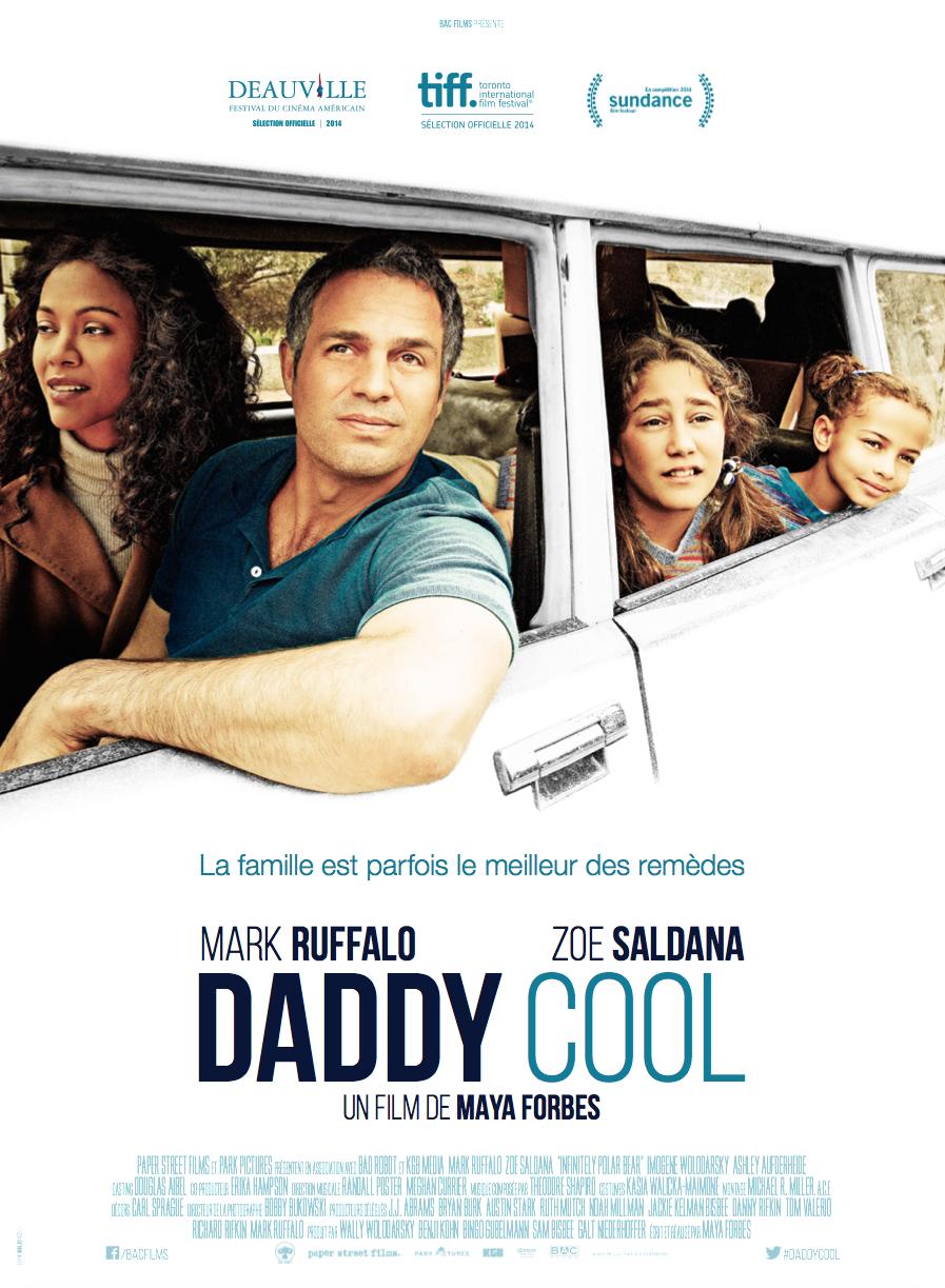 Daddy Cool - Film (2015)
