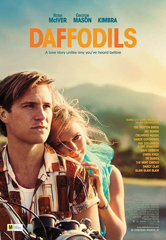 Daffodils - Film (2020)