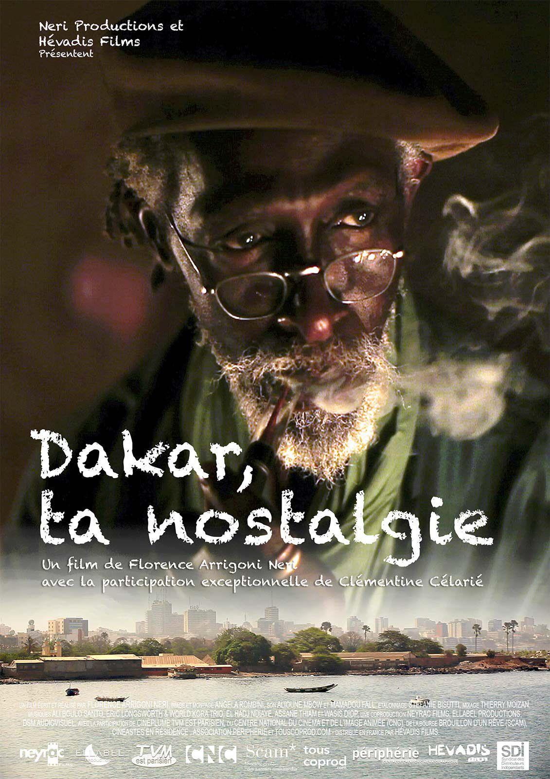 Dakar, ta nostalgie - Documentaire (2016)