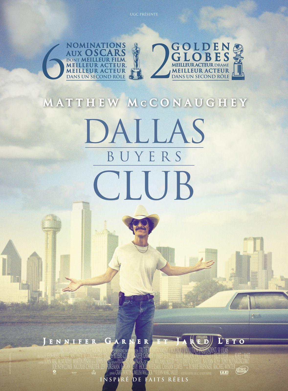 Dallas Buyers Club - Film (2013)