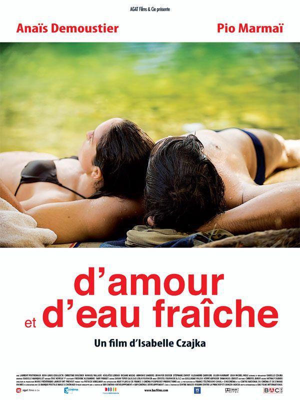 D'amour et d'eau fraîche - Film (2010)