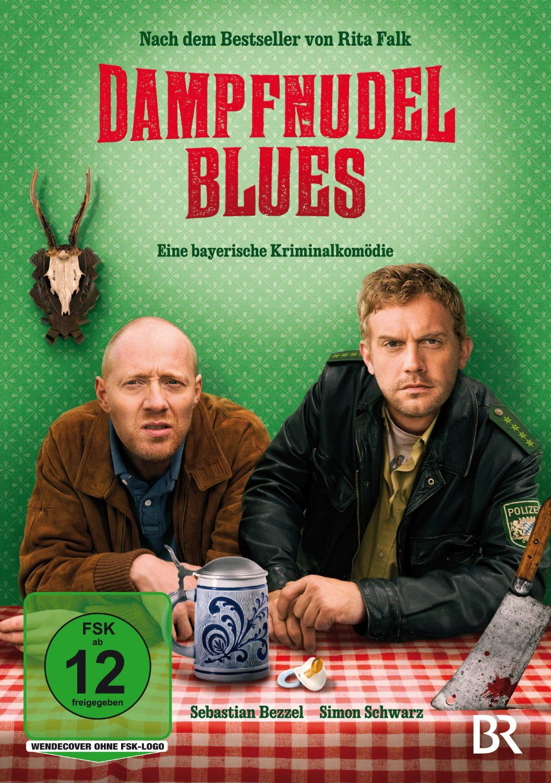 Dampfnudelblues - Film (2013)