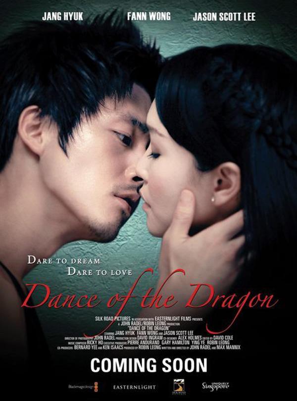 Dance of the Dragon - Film (2008)