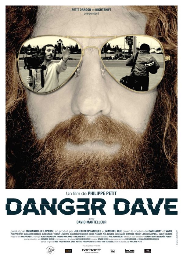 Danger Dave - Documentaire (2014)