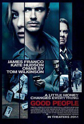 Dangerous People - Film (2014)