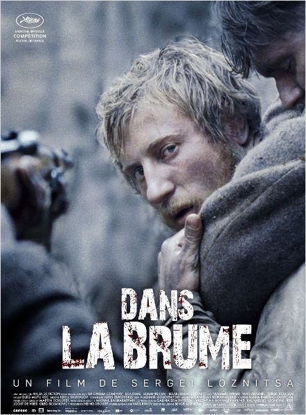 Dans la brume - Film (2013)