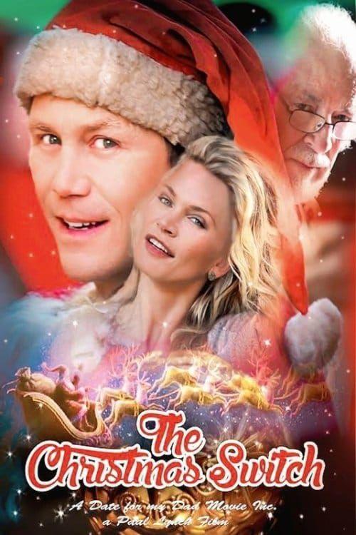 Dans la peau du Père Noël - Film (2014)