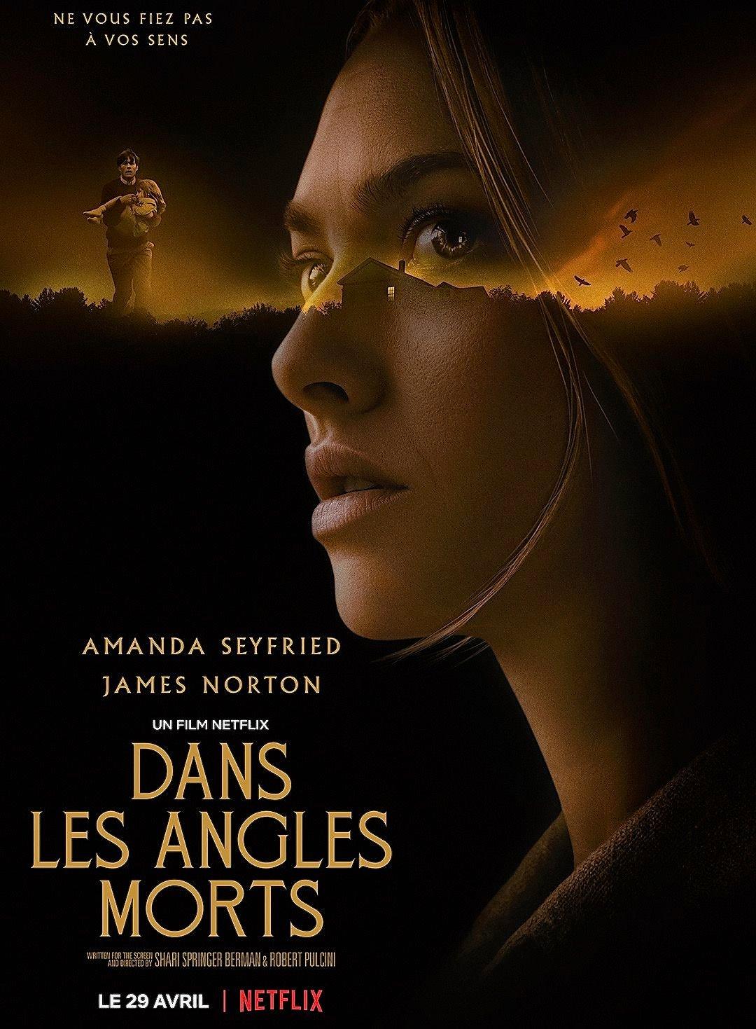 Dans les angles morts - Film (2021)