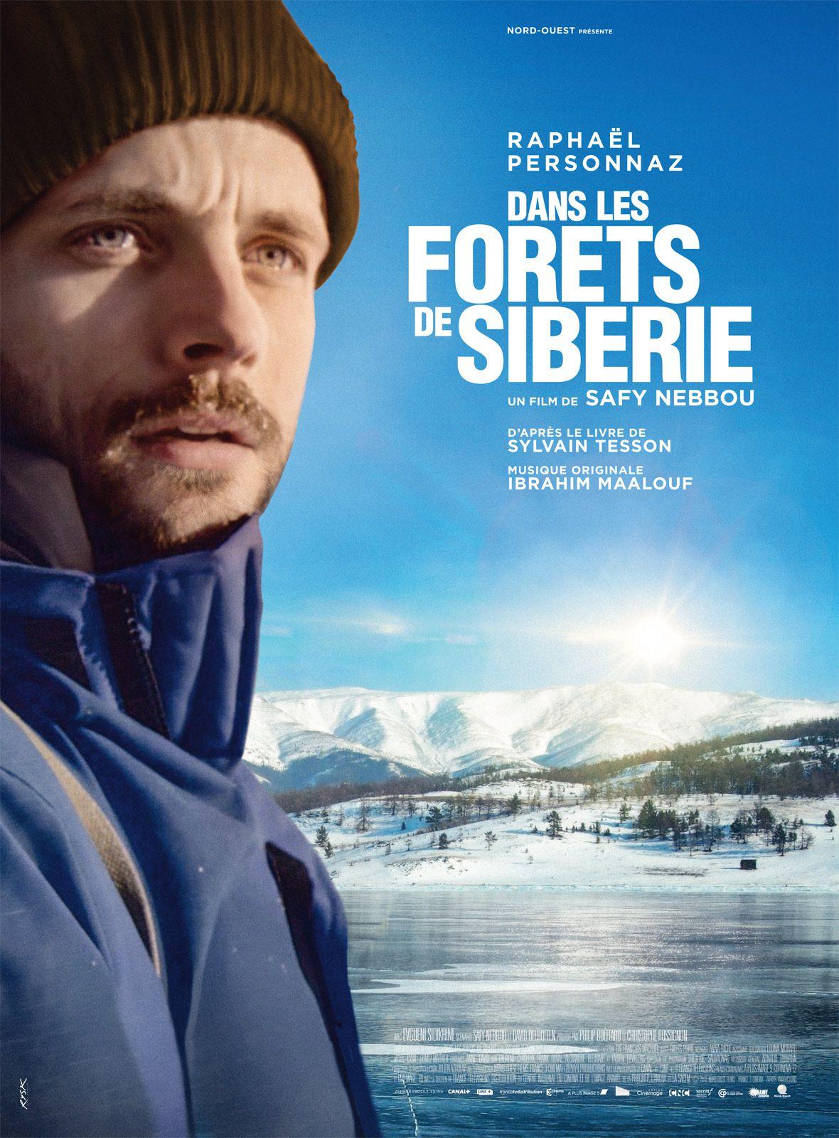 Dans les forêts de Sibérie - Film (2016)
