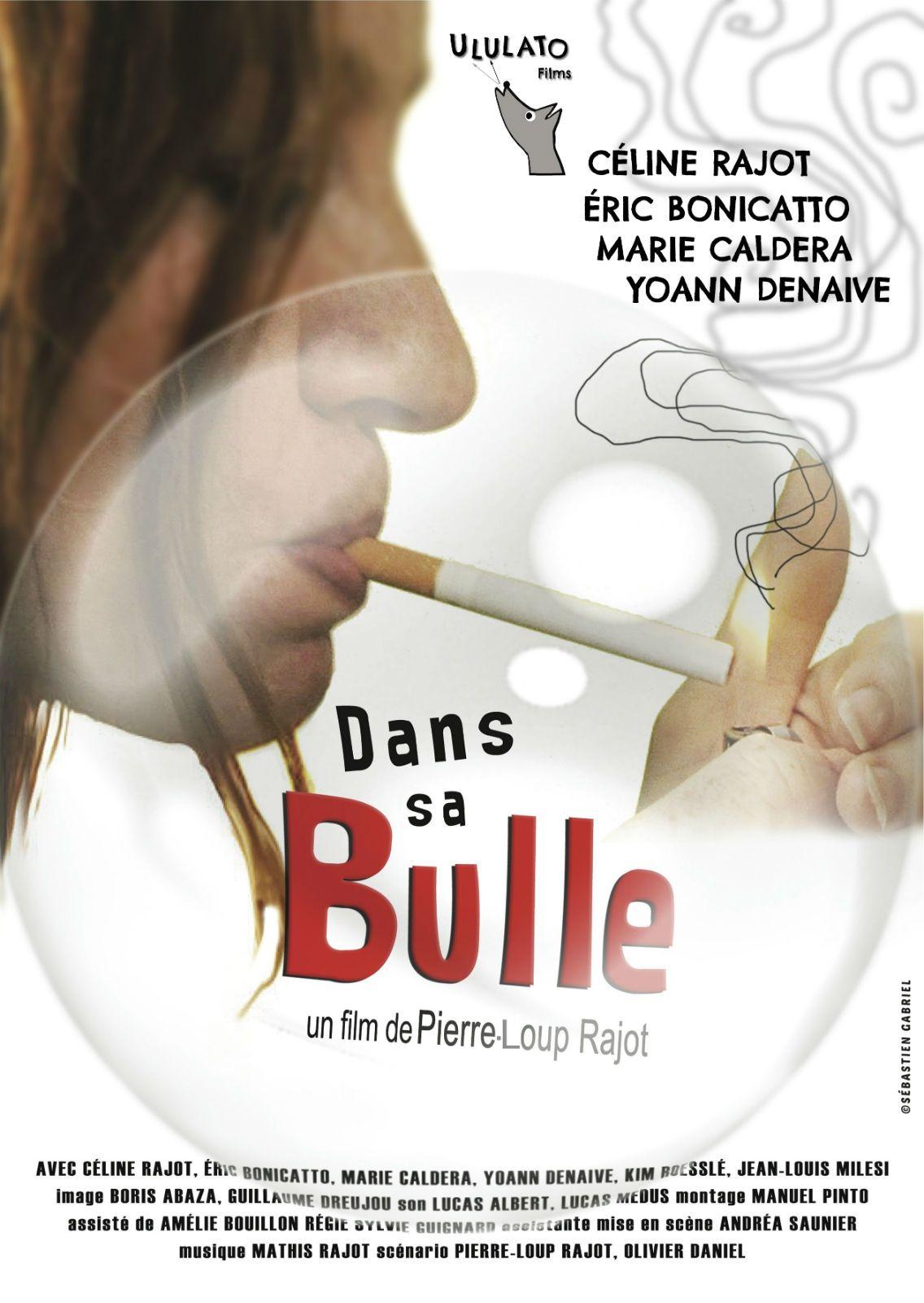 Dans sa bulle - Film (2017)