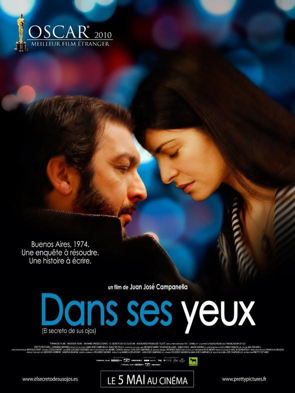 Dans ses yeux - Film (2009)