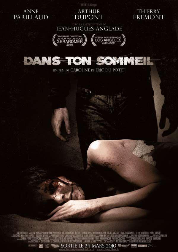 Dans ton sommeil - Film (2010)
