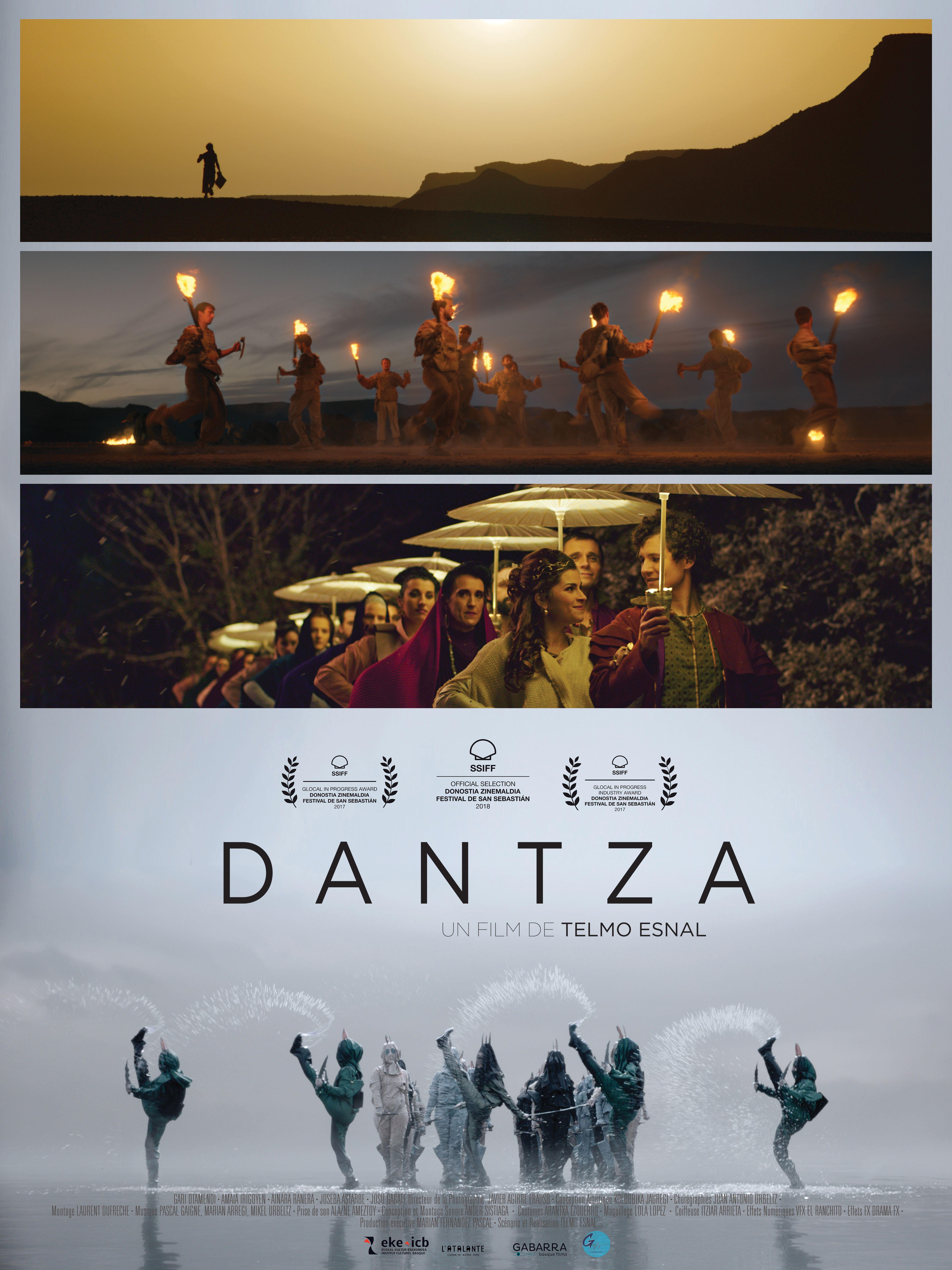 Dantza - Film (2019)