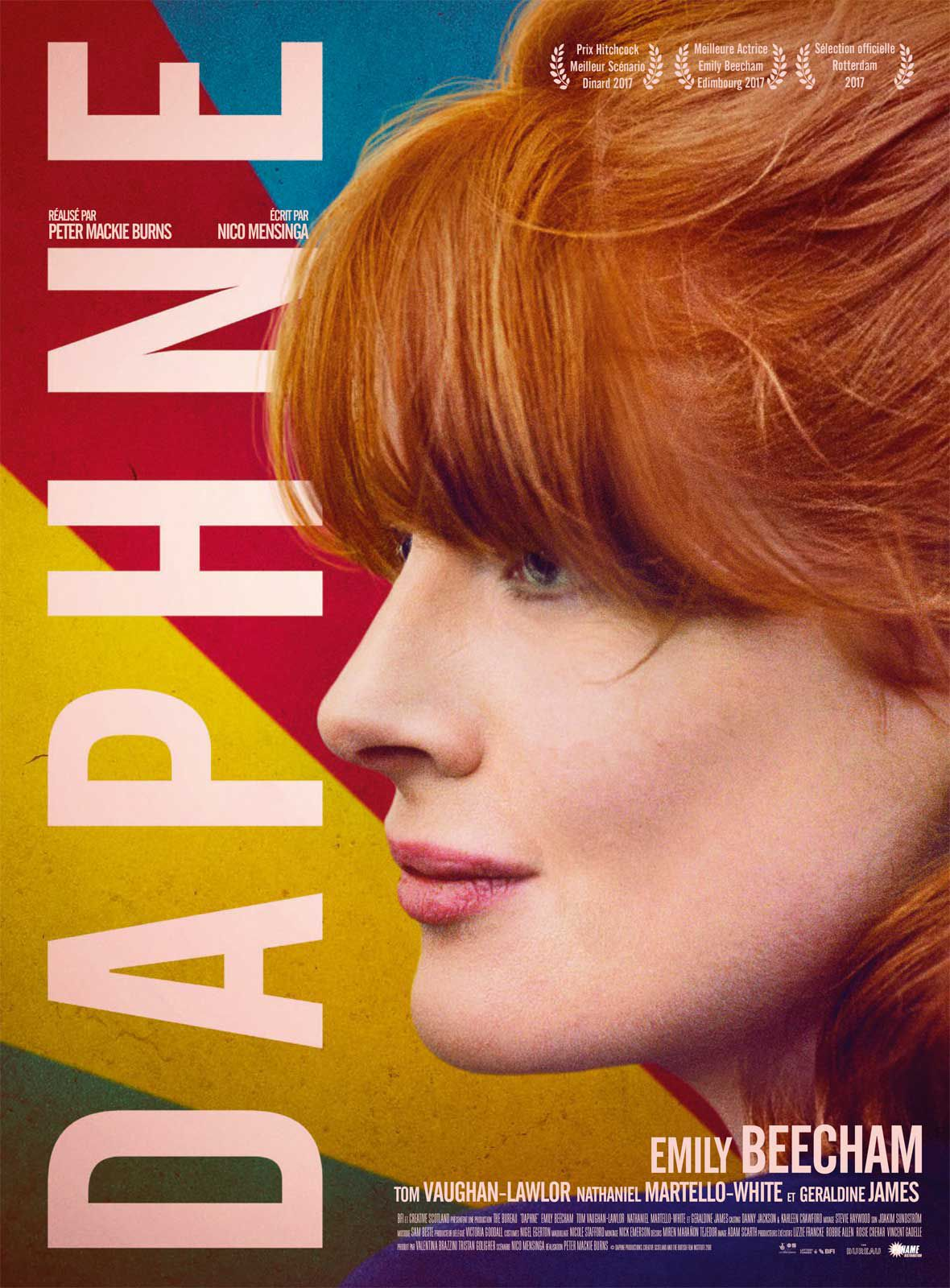 Daphné - Film (2018)