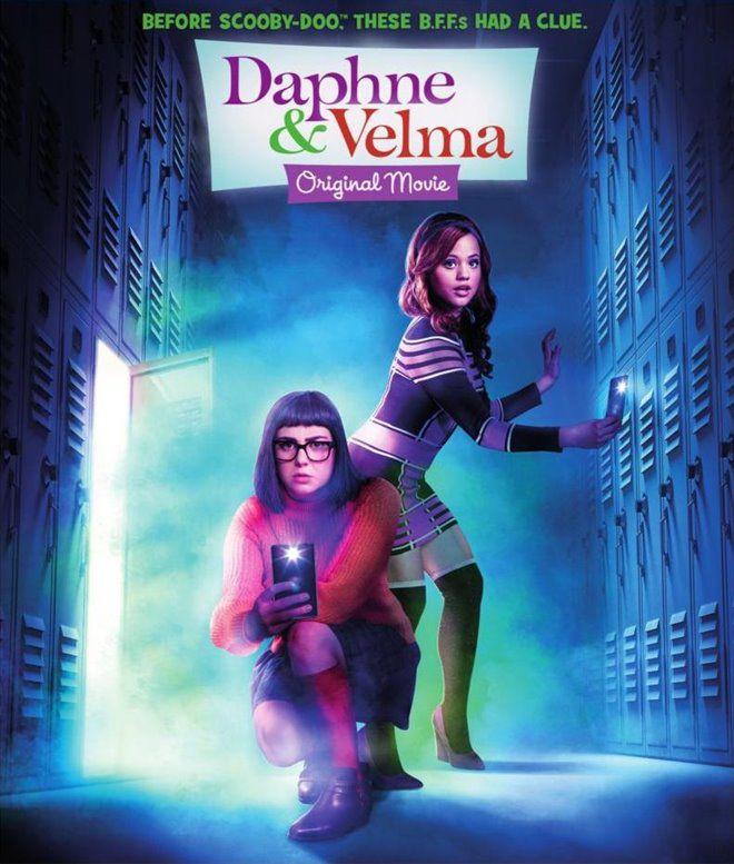 Daphne & Velma - Film (2018)