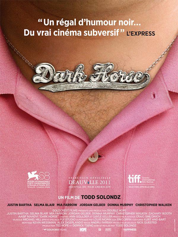 Dark Horse - Film (2012)