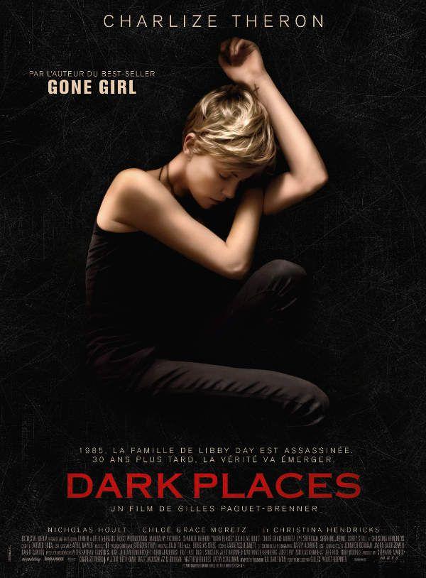 Dark Places - Film (2015)