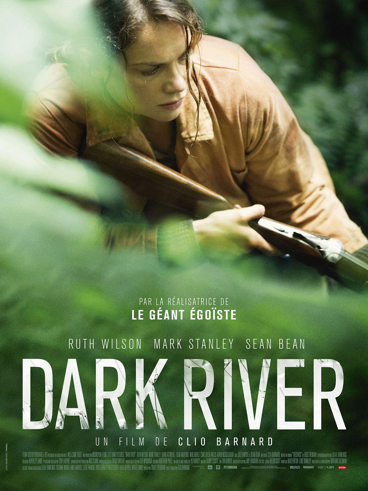 Dark River - Film (2018)