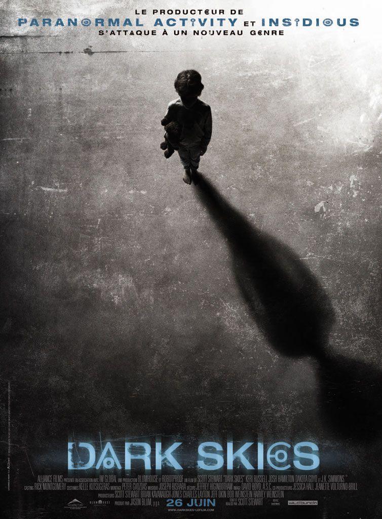 Dark Skies - Film (2013)