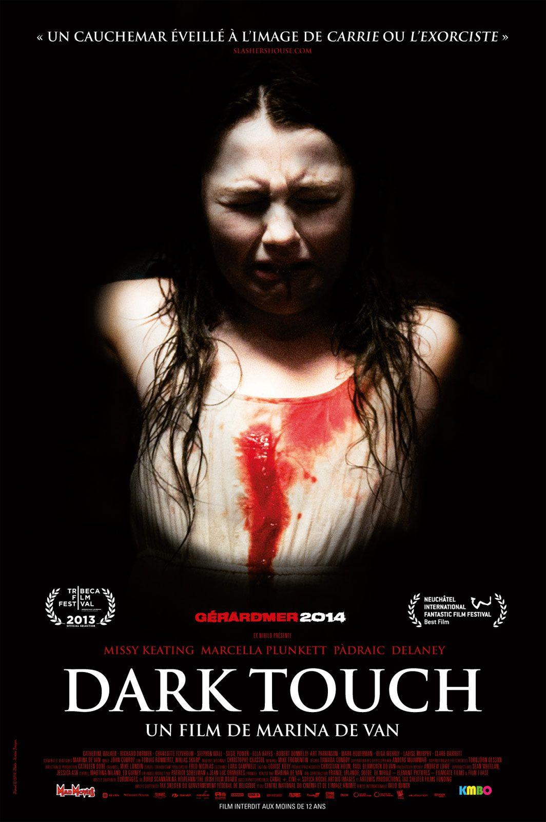 Dark Touch - Film (2014)