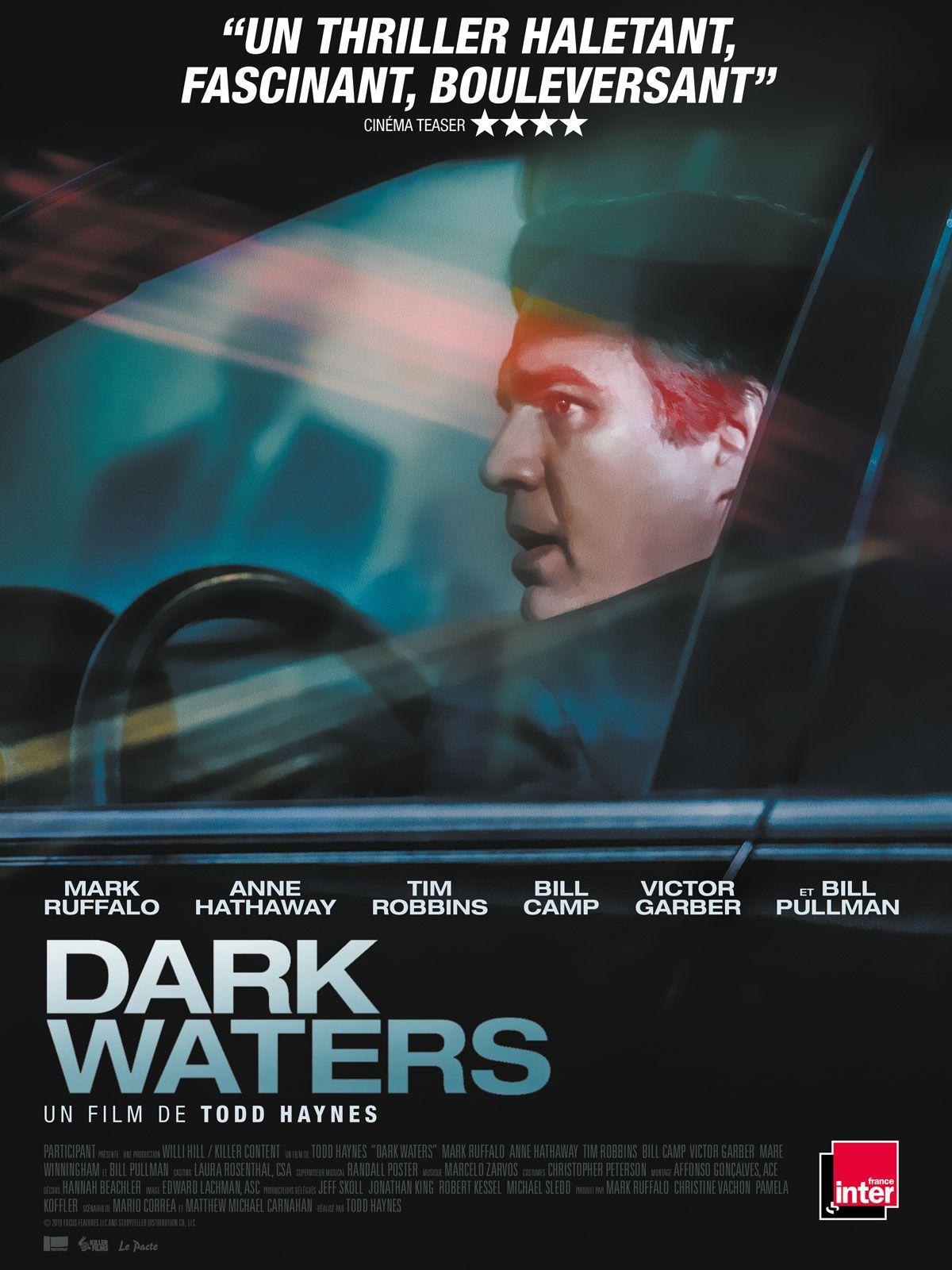 Dark Waters - Film (2020)