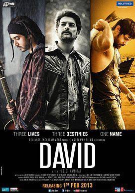 David - Film (2013)