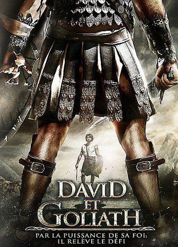 David and Goliath - Film (2016)
