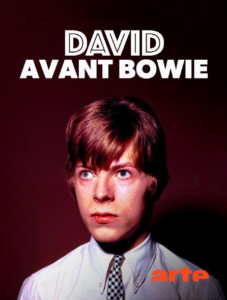 David avant Bowie - Documentaire (2019)