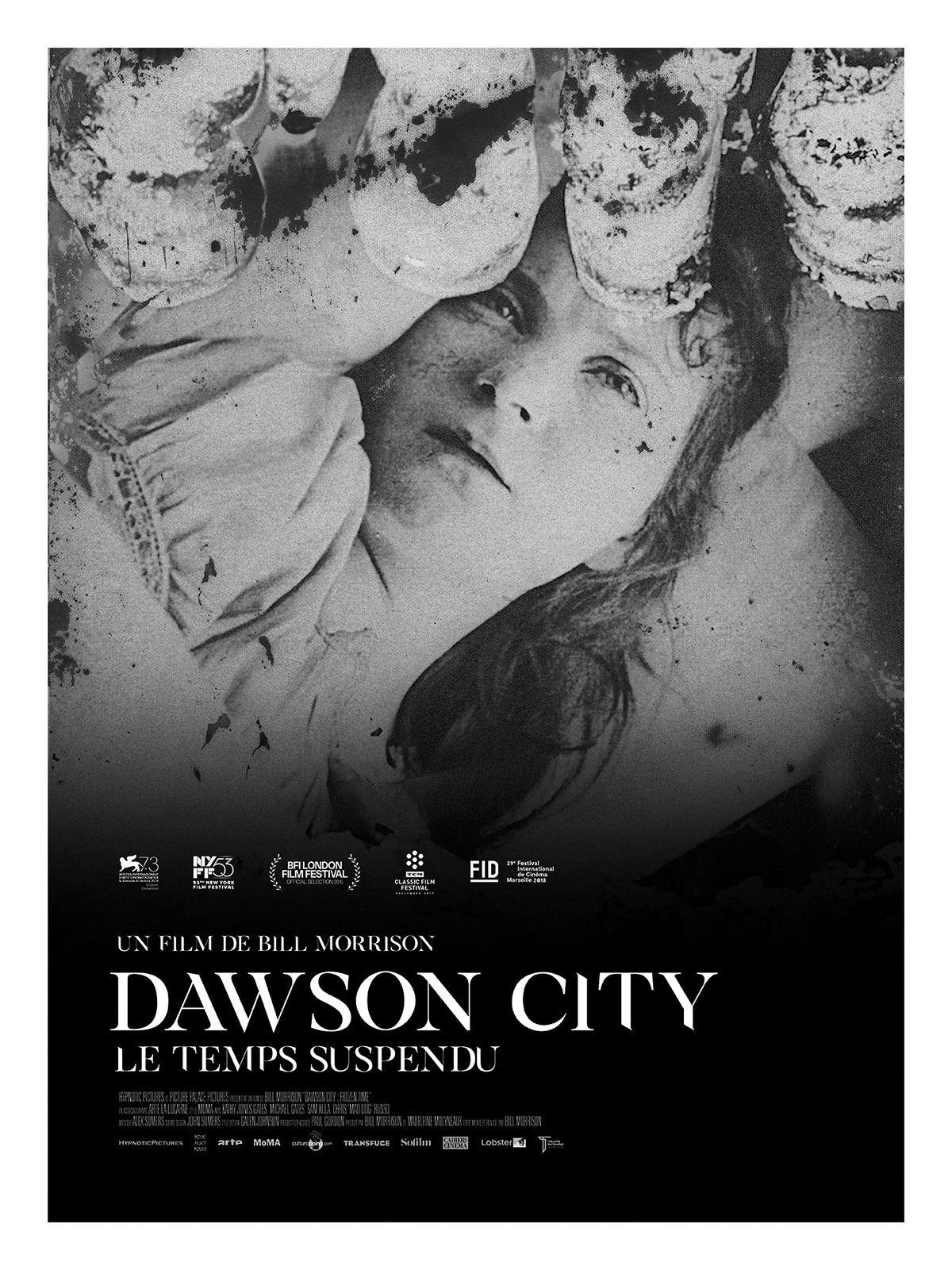 Dawson City : Le Temps suspendu - Documentaire (2016)