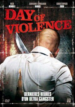 Day Of Violence - Film (2011)