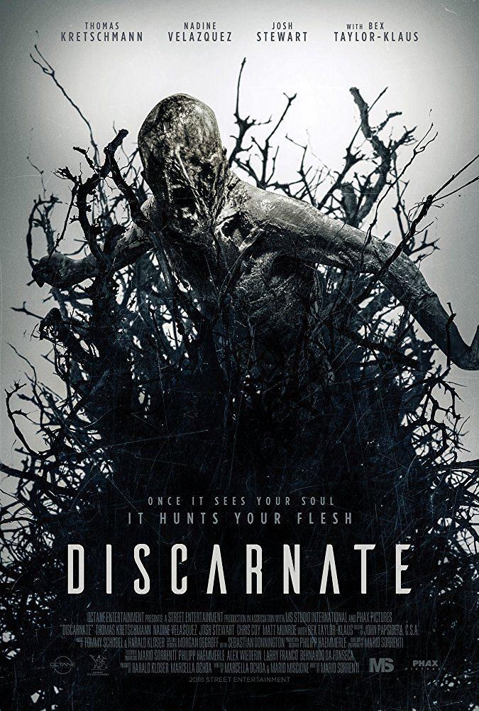Décharnés - Film (2018)
